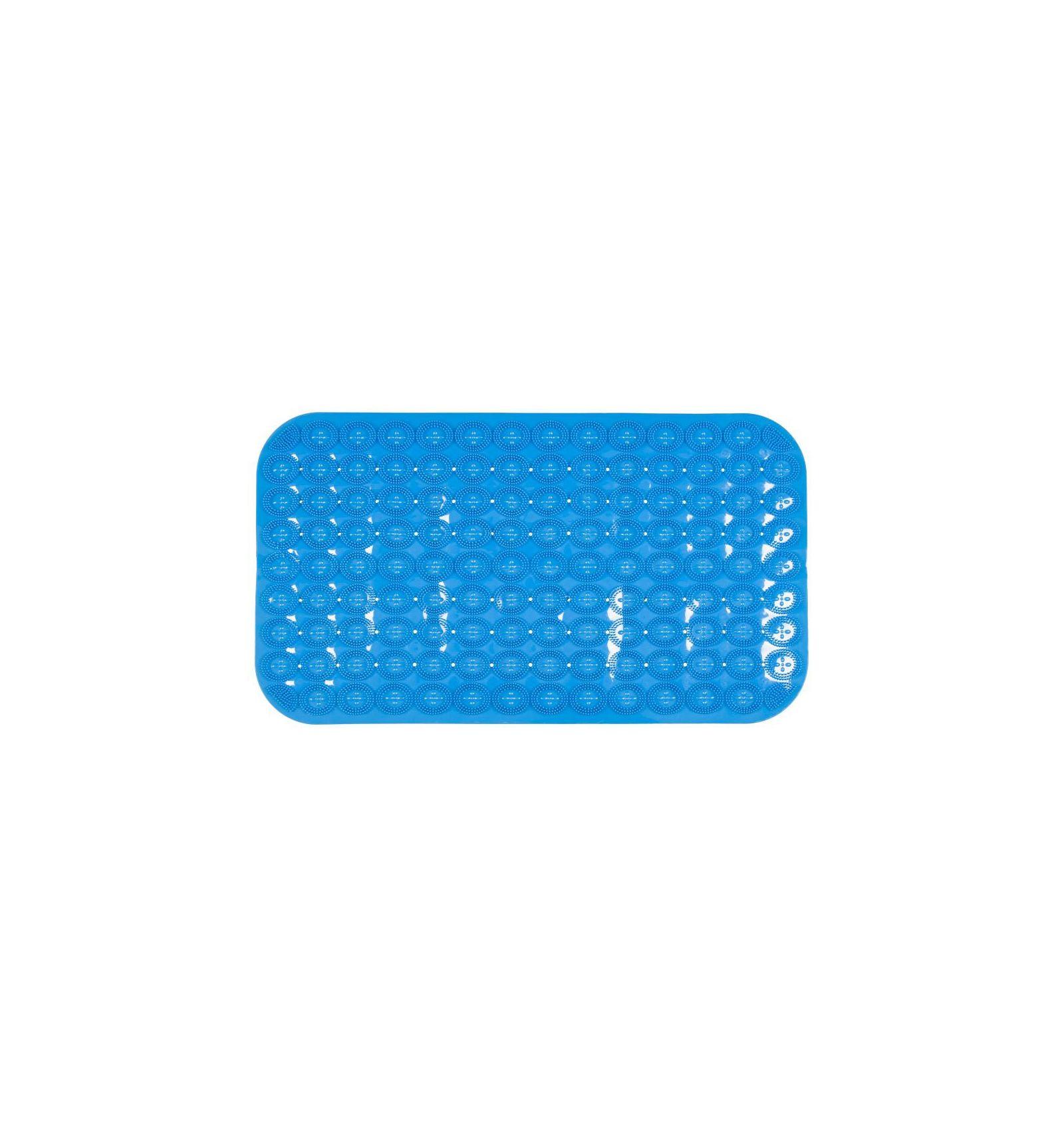 Alfombra ba era veleta azul alfombra antideslizante - Alfombra antideslizante banera ...