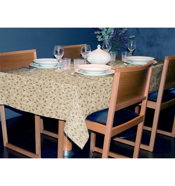 Toalha de mesa Chloe Stain