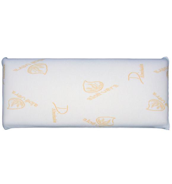 Almofada de espuma de memória respirável Don Pillow