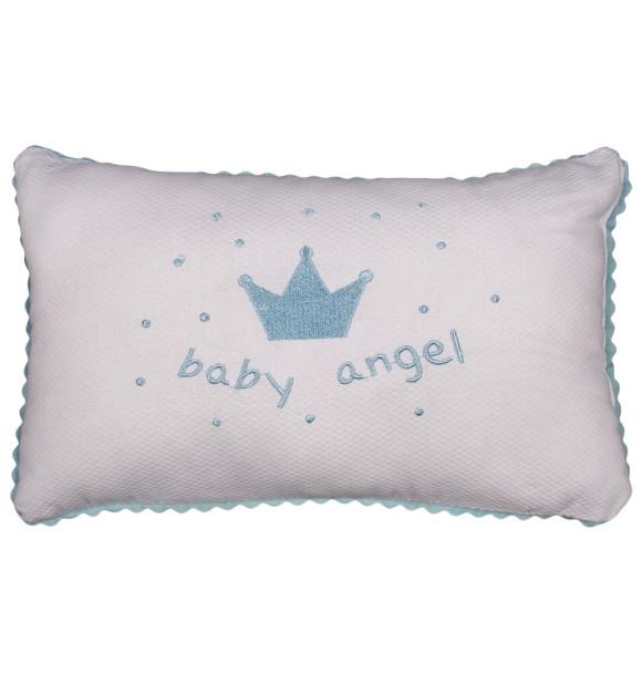 Almofada infantil anjo