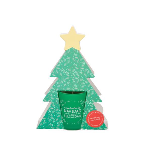 Vela Aromática Navidad