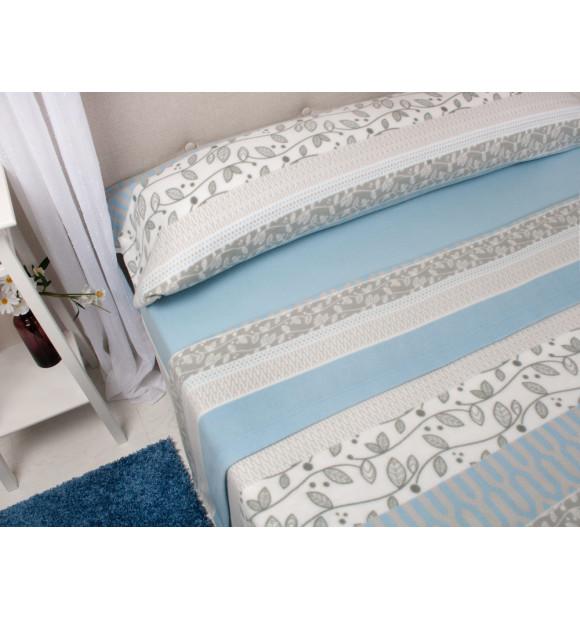Conjunto de cama térmica Robledo