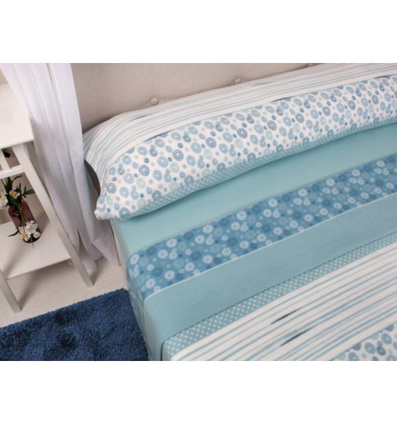 Conjunto de cama térmica Terque