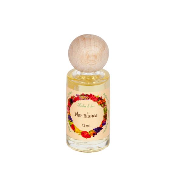 Aceite de perfume