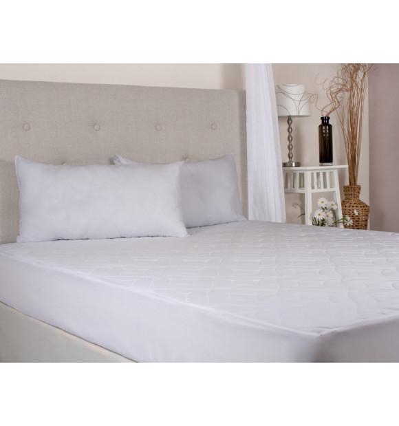 Protetor de colchão confortável