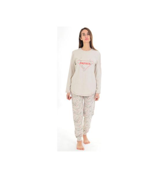 Pijama Esquilo Privata