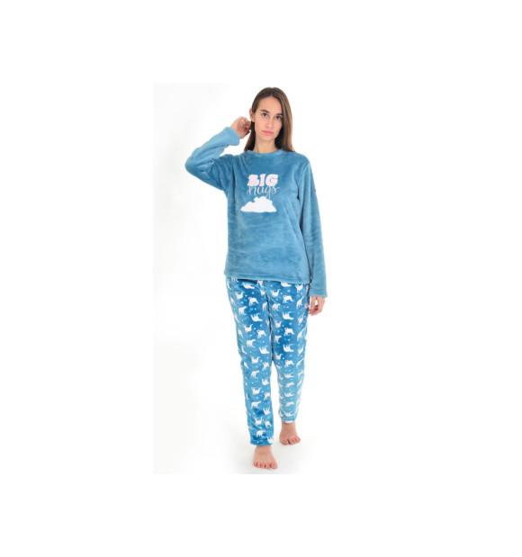 Pijama Privata Sedalina Hugs
