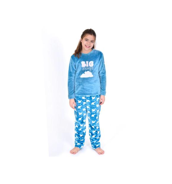 Pijama Privata Sedalina Linsey
