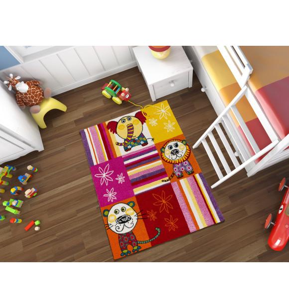 Alfombra Infantil Toys