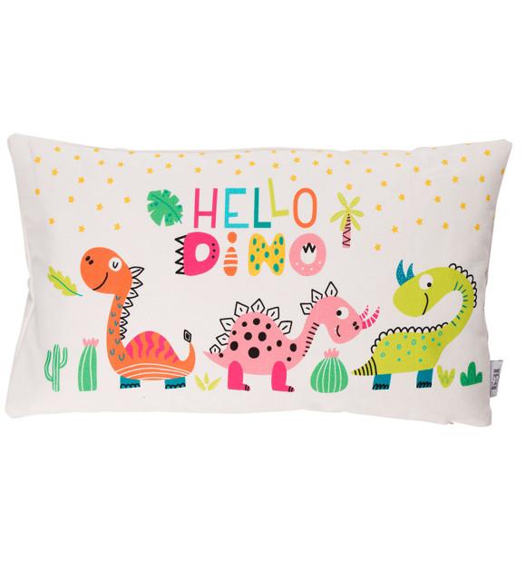 Cojín Decorativo Dinosaurio