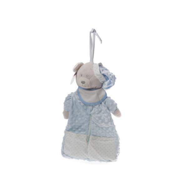 Protetor de fraldas de bebê