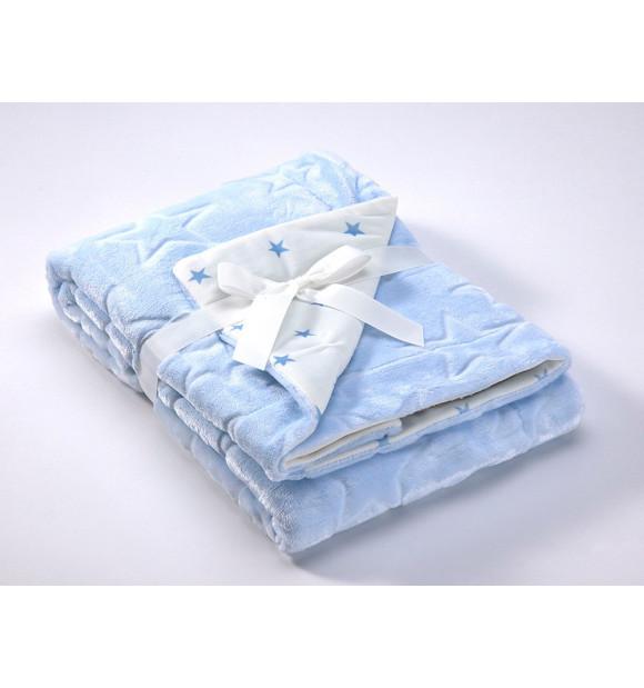 Mora Children's Blanket Galaxy