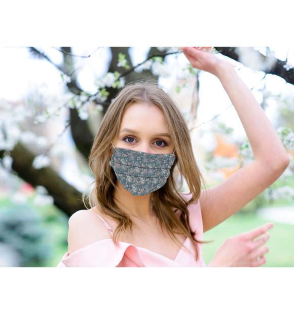 Máscara higiênica reutilizável Homologated Liberty