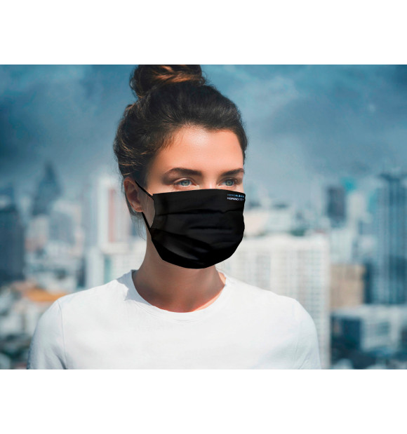 Máscara Hidroblock Reutilizável