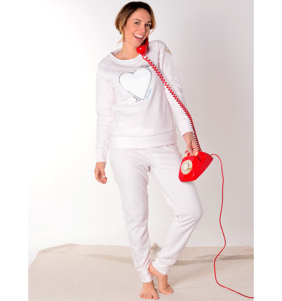 Pijama Wild Thermal Privata