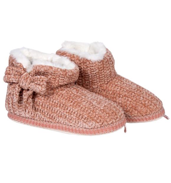 Zapatillas bota casa mujer Ada