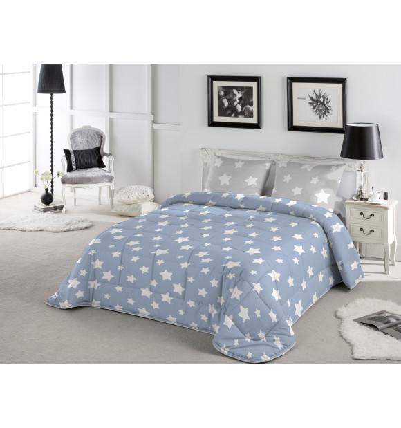 Edredón Conforter Reversible Chester
