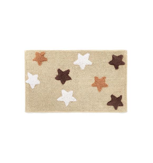 Alfombra Baño Star
