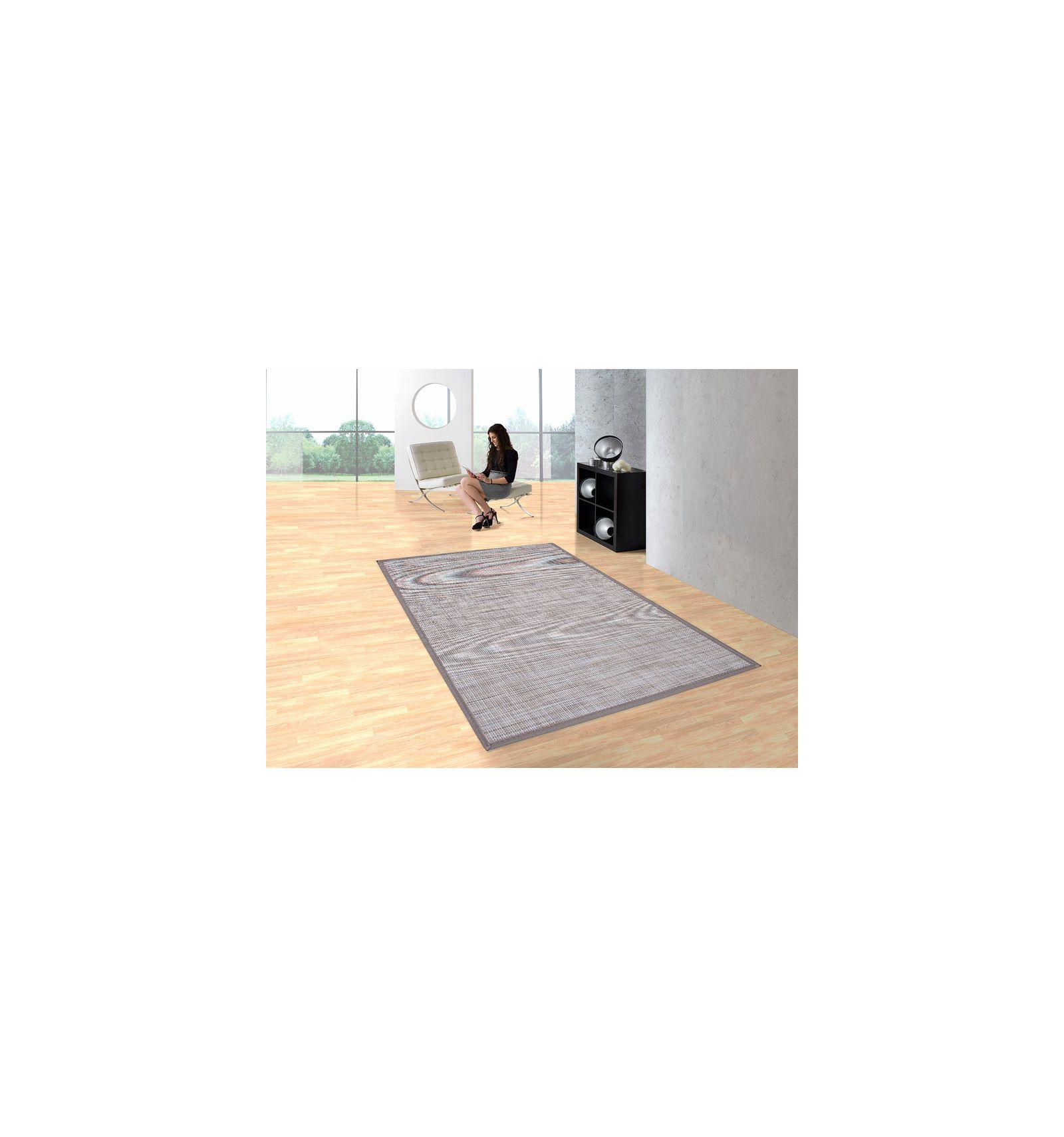Alfombra vinilo simply beige alfombras baratas revitex for Alfombras baratas online