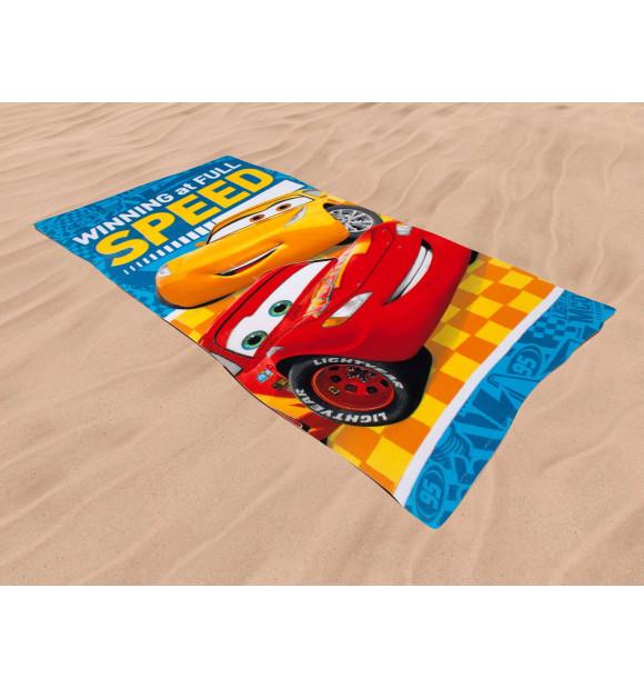 Toalla Playa Infantil Speed