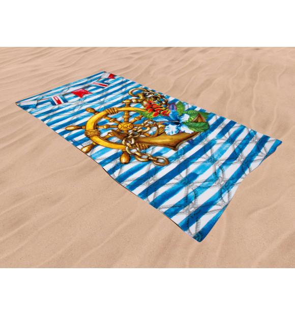 Toalha de praia Timon