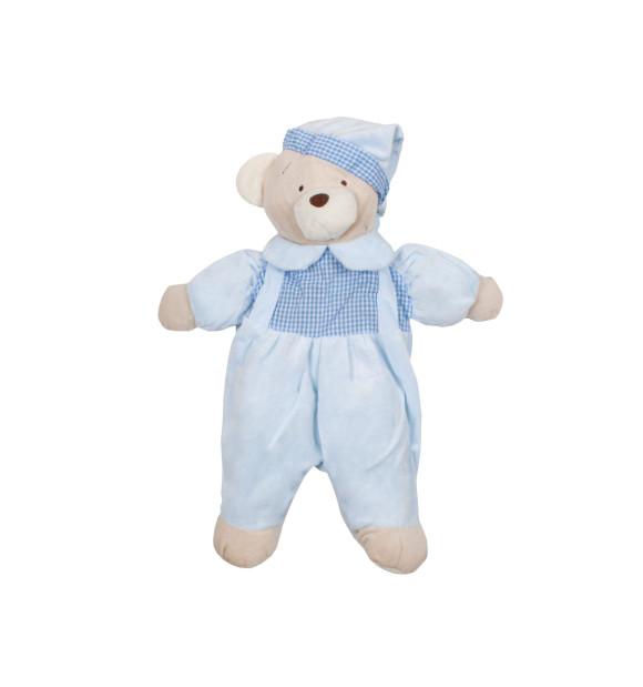 Protetor de fraldas de bebê Teddy