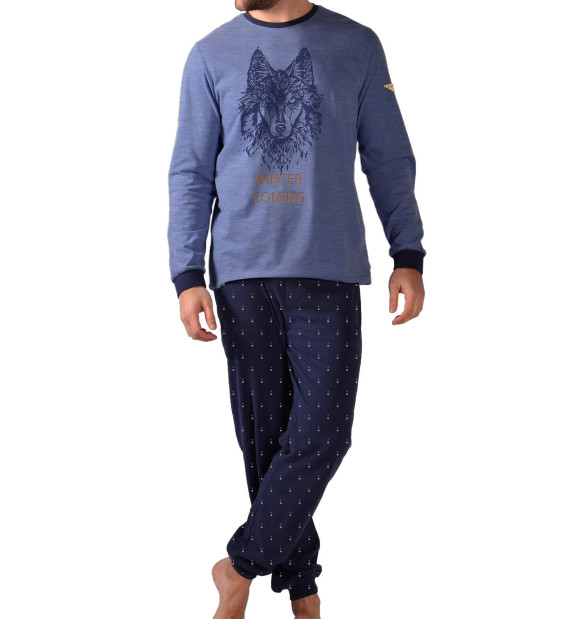 Pijama Privata Coming