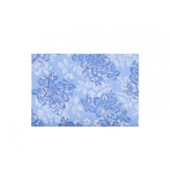 Capa de colchão Blue Crib
