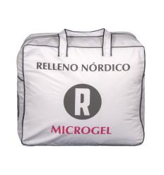 Relleno Nórdico Microgel