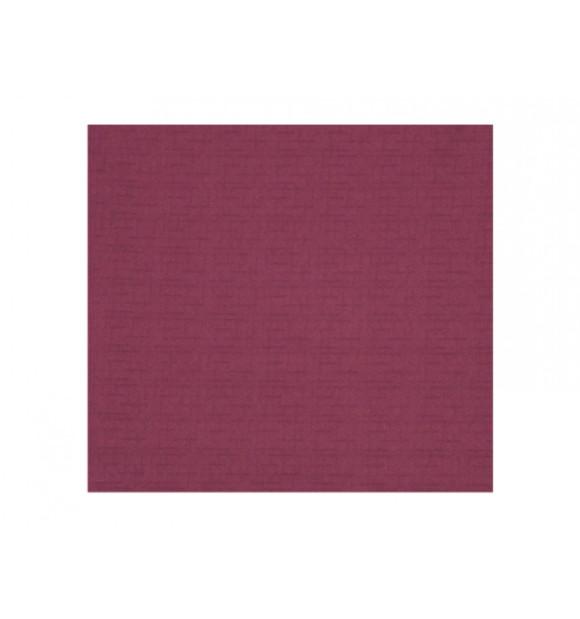 Mantel antimanchas color berenjena