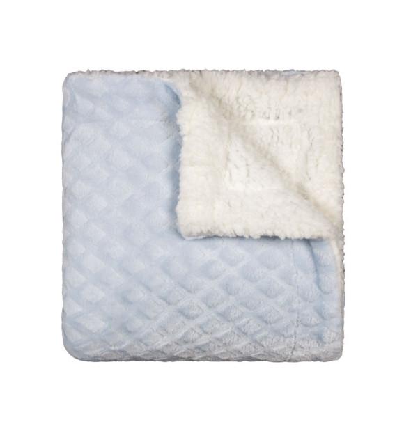 Cobertor infantil Rhombus