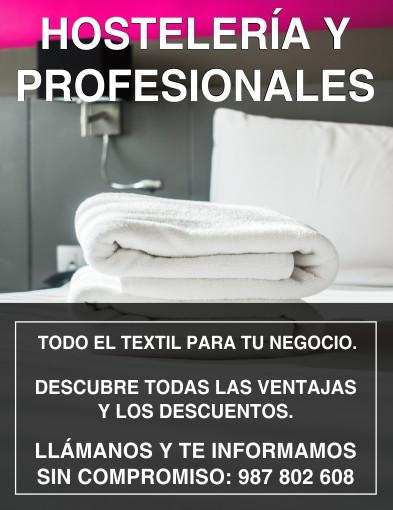 Hostelería y profesionale