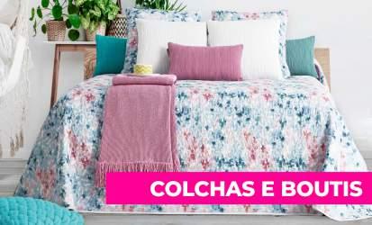Boutis e Colchas