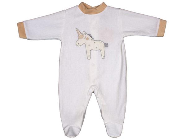 Peleles para bebé