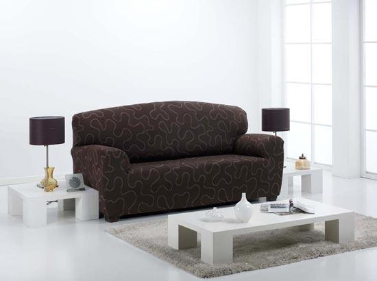 C mo proteger y decorar tu sof - Fundas sofas ajustables ...