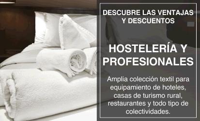 Especial hostelería